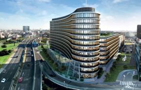 Budova Enterprise Office Centre mění vlastníka