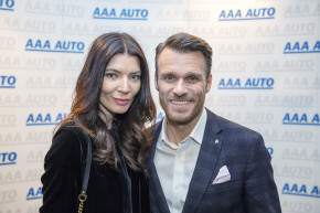 AAA Auto celebrated 25 years in Prague