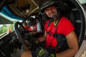 Martin Prokop se chystá na Dakar 2020