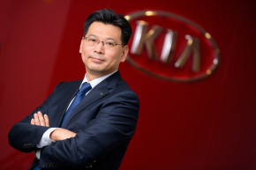 New president of KIA MOTORS CZECH