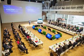 AutoSAP loni pořádal konference, setkání i galavečer