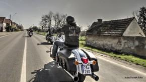 Harley-Davidson chystá akci v Poděbradech