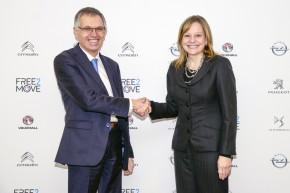 Tavares: we will accelerate Opel's turnaround