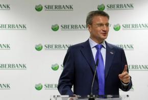 Sberbank odchází z Ukrajiny