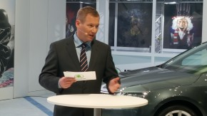 Katemann talked about Škoda comm strategy