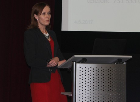 Pavlína Šiknerová, specialistka centra dotačního poradenství ČSOB Leasing