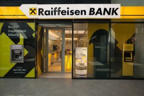 Raiffeisenbank spouští okamžité platby