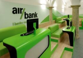 Air Bank sníží úročení vkladů a zlevní hypotéky