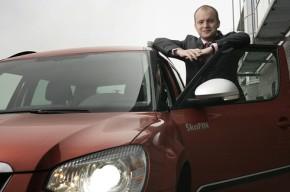 Kranát rozjíždí další automobilový start-up