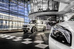 Mercedes-Benz Financial Services s novým manažerem
