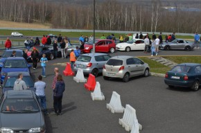 Říjnovou autoshow zpestří The Most Challenge
