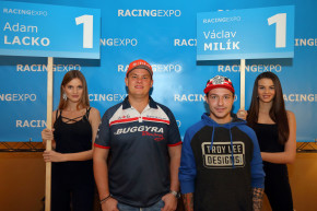 Racing Expo starts at PVA Letnany
