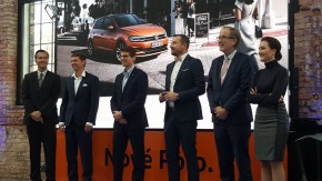 Volkswagen launched new Polo model