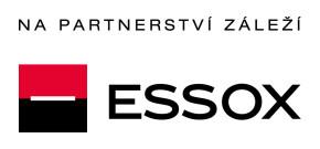 Essox exkluzivním partnerem Hyundai Finance