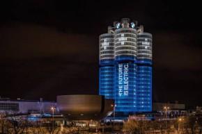 BMW slaví 100 000 elektromobilů