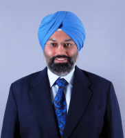 New Managing Director of Skoda Auto India