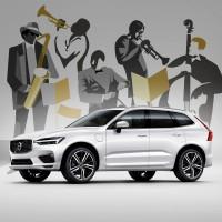 Volvo partnerem orchestru Glenna Millera