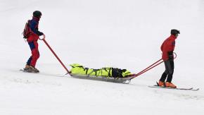 Slavia: zima preje lyžařům, ale i úrazům