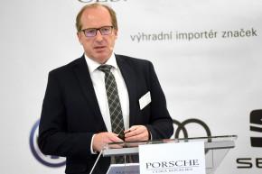 Porsche ČR loni otočila 19,3 miliardy korun