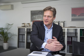 Český Mercedes-Benz mění ředitele