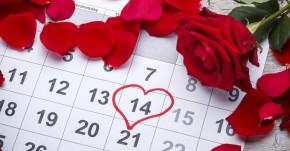 Jaký je Valentýn podle statistik Allianz?