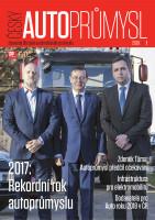 Tůma: autoprůmysl předčil očekávání