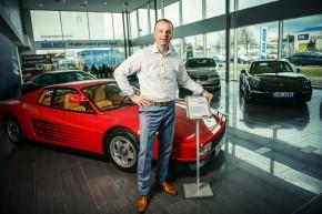 Mototechna prodává veterány a investiční vozy