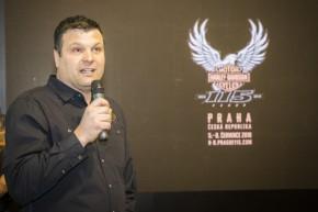 Harley-Davidson: Heřmanský opět čelí povýšení