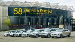 Škoda sponzoruje festival ve Zlíně