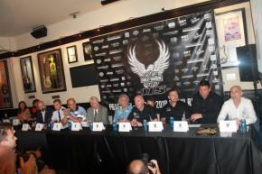 Harley-Davidson láká do Prahy 60 tisíc motorkářů
