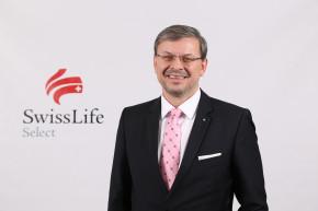 Fincentrum a Swiss Life Select nabídne jako první portál podle směrnice PSD2
