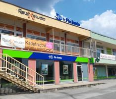 Fio banka otevřela v Ostravě třetí pobočku