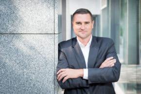 Martin Hladík se stal partnerem KPMG