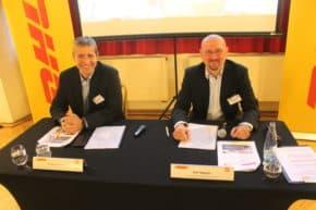DHL: českým exportérům roste sebevědomí