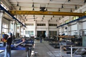 Severočeský areál s kovovýrobou jde do prodeje