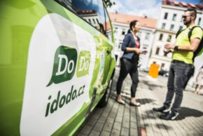 Startup DoDo podpoří innogy a Telefónica