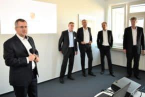 Porsche Engineering startuje výzkum v Ostravě