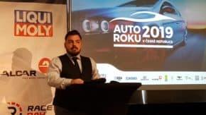 Anketa Auto roku 2021 zřejmě až za rok