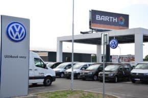 Barth loni pronajal na Operák přes 3000 aut
