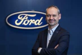 Ford mění organizaci českého importu