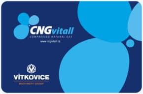 Česká innogy koupila síť plniček CNGvitall