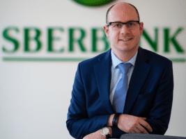 Sberbank zvyšuje úroky spoření