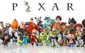 Volvo partnerem výstavy Pixar – 30 let animace