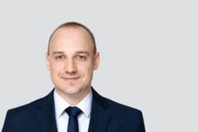 Prologis s novým viceprezidetem pro Česko