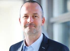 Martin Lauer marketingovým ředitelem ČMSS