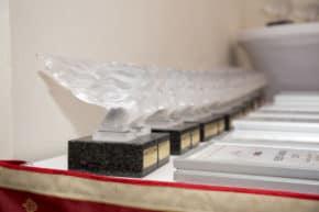 Fleet Awards 2019: hraje se o 12. sadu múz