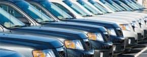 Index EY: ceny vozidel stále rostou