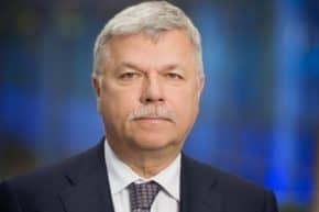 Guvernér Národní banky Slovenska do týmu Trinity Bank