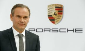 Porsche obnovuje výrobu sportovních vozů