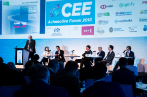 CEE Automotive Forum bude v Budapešti